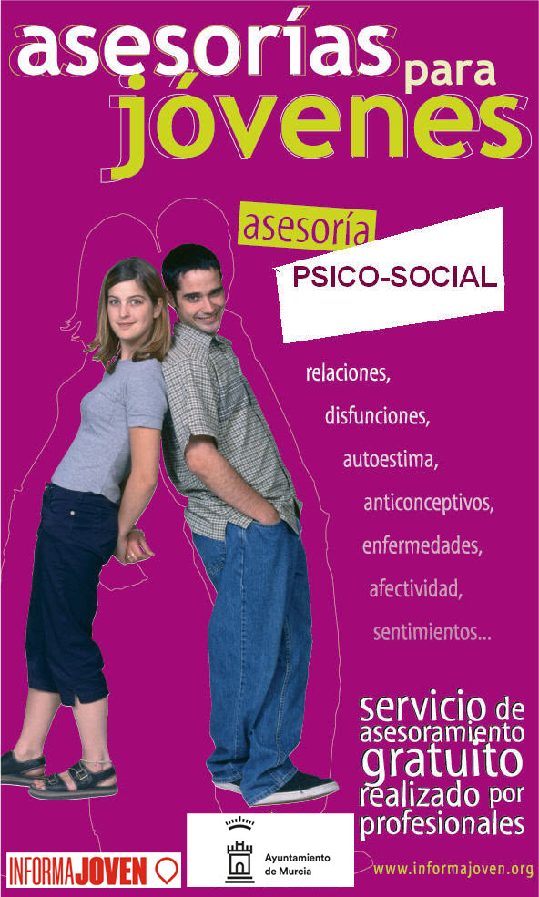 Asesoria Psicosocial