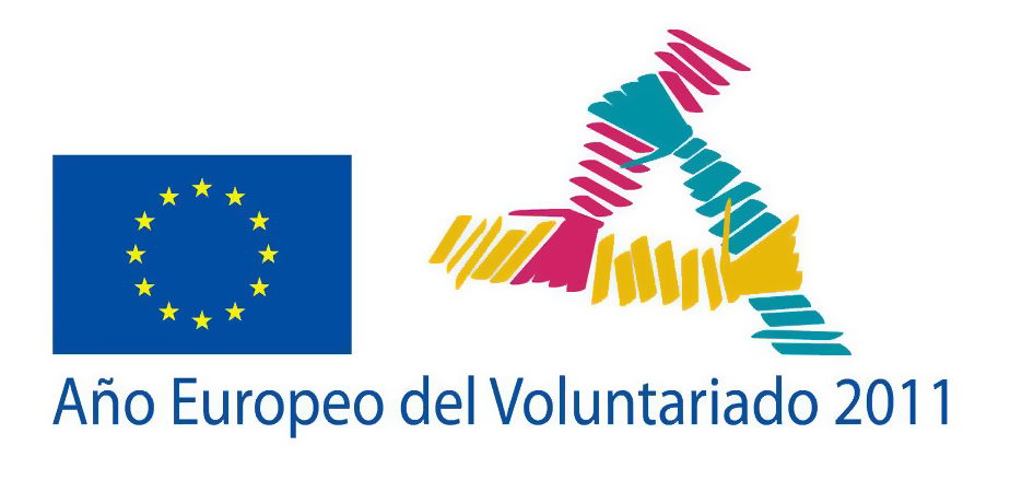 Año Europeo del Voluntariado